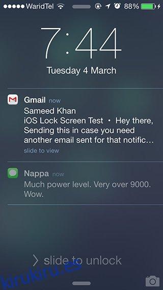 iOS-7-Pantalla de bloqueo