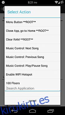 Capa de navegación para Android 7