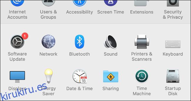 ¿Mi Mac puede ejecutar macOS Big Sur?