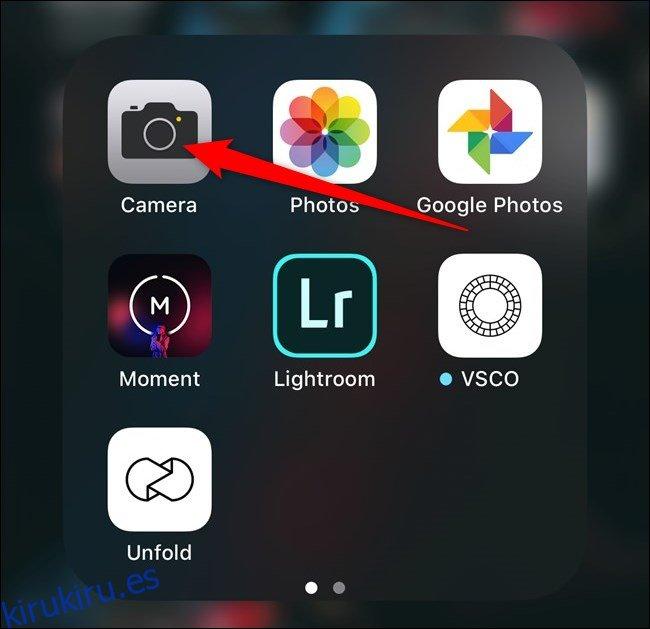 Cómo compartir una foto en vivo como GIF en Twitter desde su iPhone o iPad