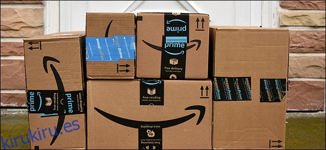 Cómo evitar que las personas roben sus paquetes