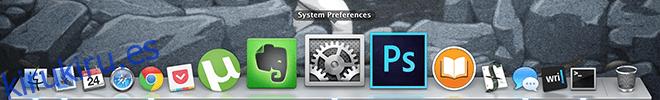 Cómo extraer y modificar iconos en una Mac