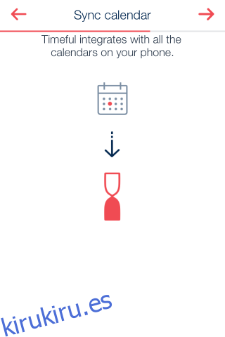 Un programador de tareas inteligente que se sincroniza con iCal y Google Calendar [iOS]