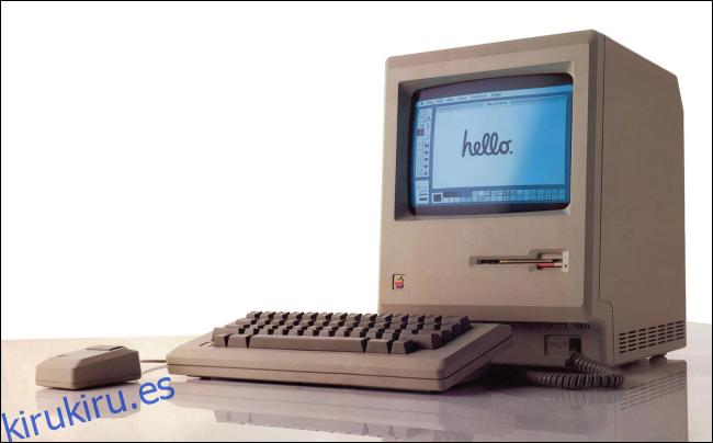 Una breve historia de cada arquitectura de CPU de Mac