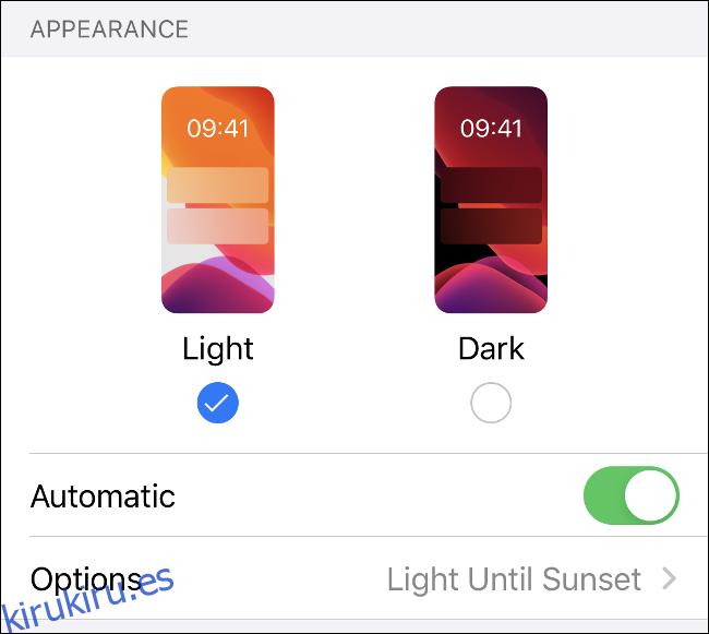 6 consejos para usar su iPhone de noche o en la oscuridad