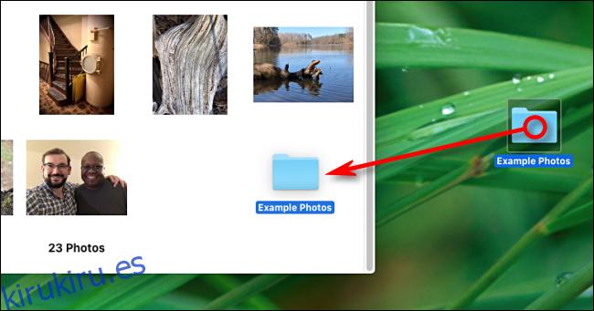 Cómo imprimir fotos fácilmente en su Mac
