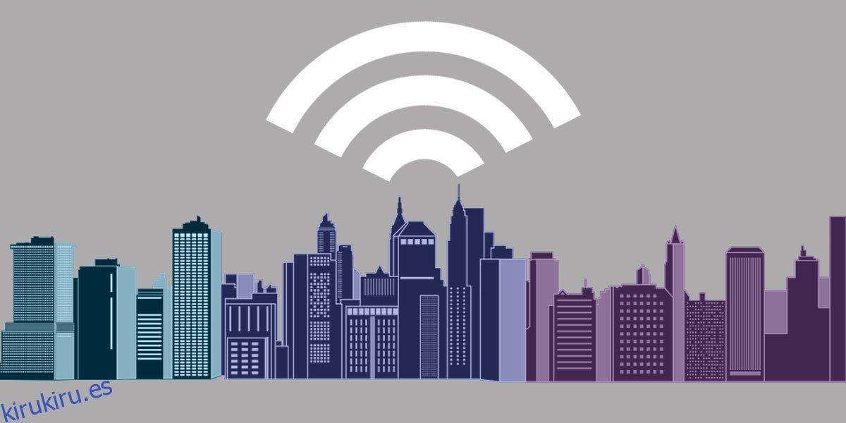 ¿Qué es una red pública y por qué es peligrosa?