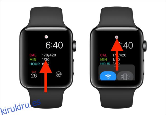 Cómo detener automáticamente la iluminación de su Apple Watch