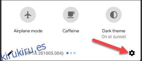 Cómo pausar notificaciones en Android
