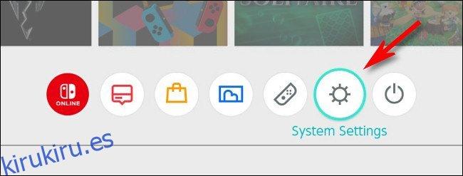 Cómo copiar capturas de pantalla de Nintendo Switch a una Mac a través de USB