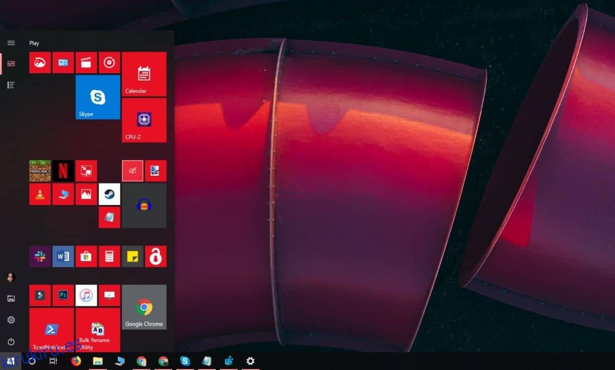 Cómo arreglar el botón del menú Inicio que no funciona en Windows 10