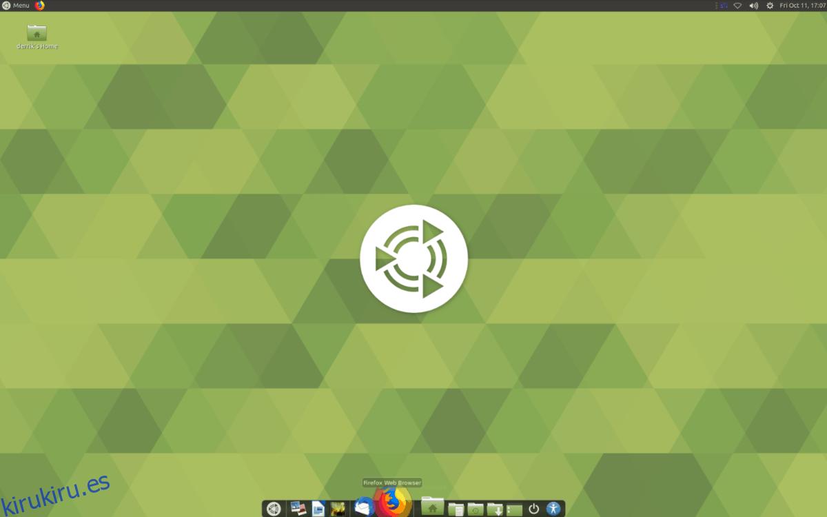 Cómo configurar Cairo Dock en el escritorio de Linux