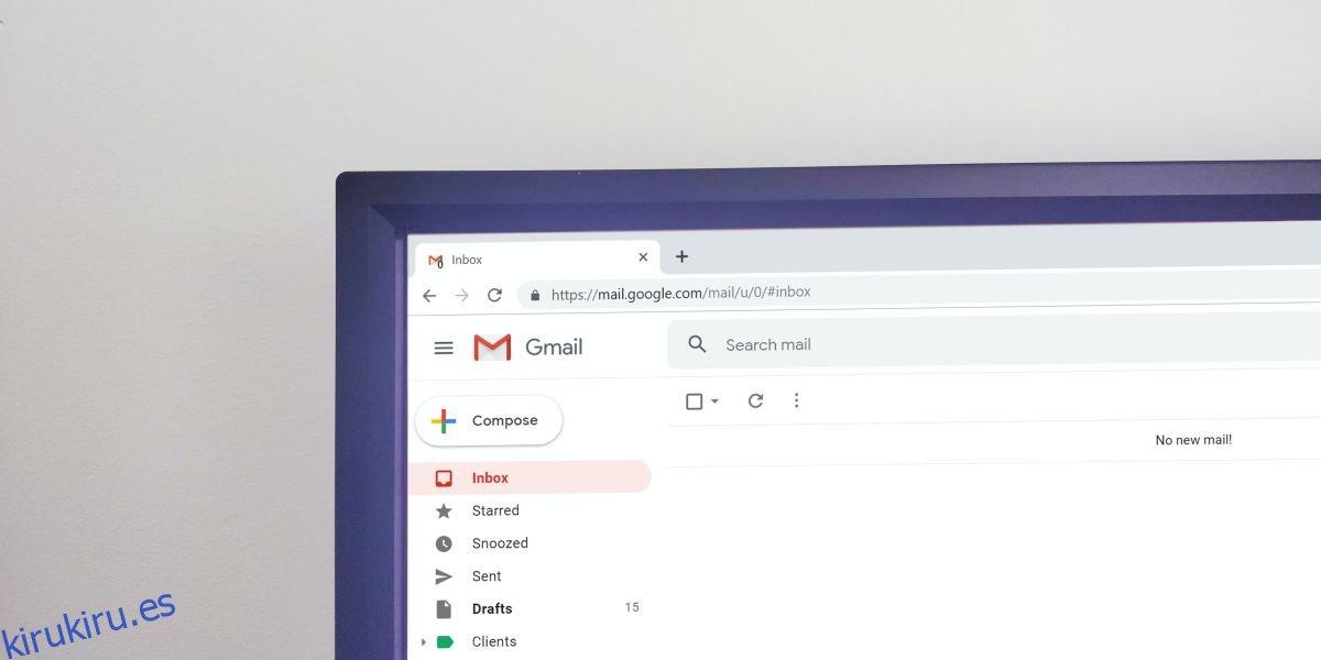 Cómo guardar un mensaje de correo electrónico