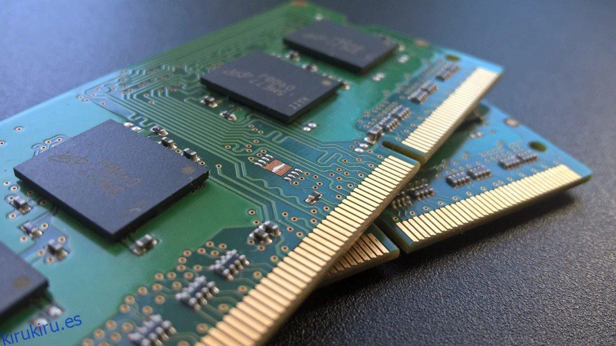 Cómo habilitar XMP (perfil de memoria extrema)